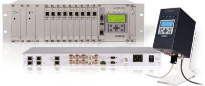 IEEE-1588 Grandmaster