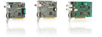 PCI / PCIX Clocks