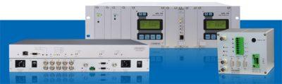 GNSS Appliances