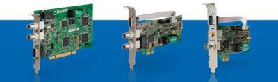 GNSS PCI / PCIe Clocks