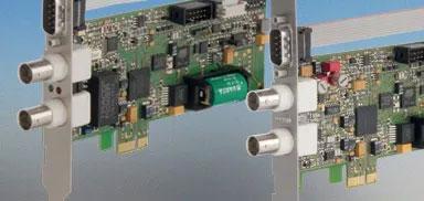 PC Clocks (PCI / USB)