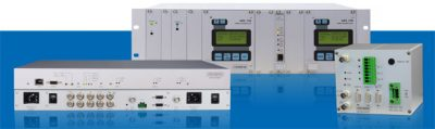 GNSS Systems