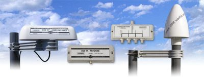 Antennas / Distributors