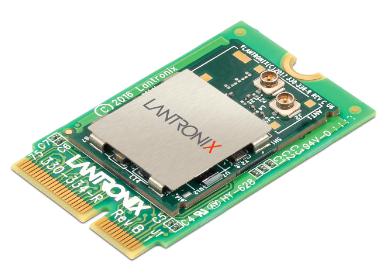Embedded Io T Gateways